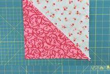 Cuadros de patchwork