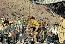Velo / cycling and associated forms of transport