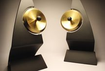 Interesting audio gear / Not for concepts just to admire!