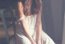 Amazing Boho Photography Inspiration / Inspiration for an indie inspired styled photo shoot