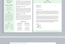 CVs & Resume