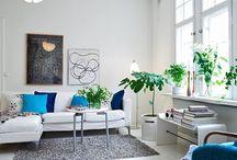 Decoración de Salas y Salones / Aquí encontrarás muchas imágenes de salas y salones modernos. Asimismo encontrarás ideas para la decoración de interiores.
