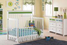 Nurseries & Kids' Rooms