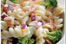 salads / by Kim Lee