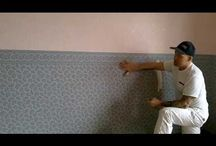 Wallpaper Removal Tips / by The Idaho Painter