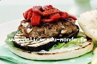 Gourmandises salées / recettes de cuisine salées