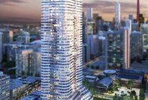 Toronto Condos / Featuring The Best In Toronto Condo Real Estate