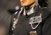 Janet / Ms Jackson
