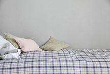 Home - linens, textiles and pillows