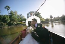 Melbourne Weddings / Beautiful wedding photos that are all Melbourne!