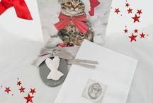 Coffrets cadeaux Noël
