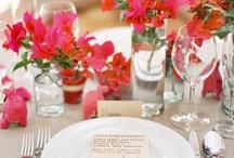 destination wedding tablescapes