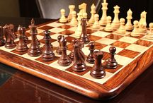 Father's Day Special Chess Set / Buy hand crafted wooden chess sets online for your father