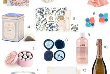 Gift Guides / Our picks for charming gifts for any occasion. / by Revel & Co.