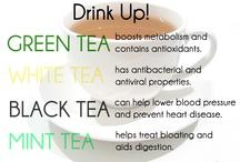Tea&Herb health benefits