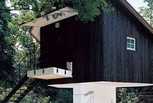 Architecture / by Janaina Netz