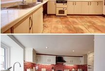Before and After / Before and After Kitchens