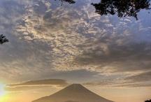 Japan Berg
