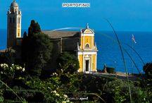 Park of Portofino
