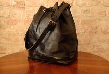 Vintage Çantalar / Bags
