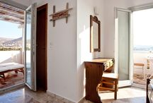Places to stay in Paros and Antiparos, Greece / Hotels, studios and apartments