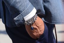 Mens Bracelets / 0