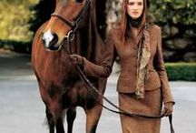 Tweed fashion -Brit Classic
