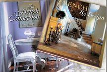 Decorating/Design Books