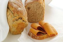 brød og kakaer