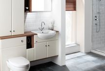 BELMONT / Belmont range of bathroom furniture.