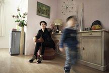 Chinezen in Nederland  Nomad&Villager