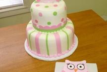 Birthday ideas / by Stacie Dowdle Cole