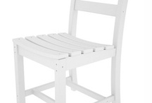 Outdoor Dining Chairs - TYC / by Griffin Design Source