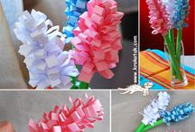 Kids Craft Ideas / by Lisa P