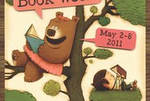 Children's Book Week (May) / by Sharon Matney
