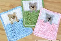 Crochet A Longs