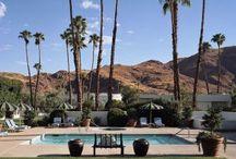 LA and Palm Springs / by Jodi Kern
