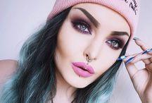 Makeup~Roseshock