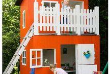 Dream home for my children