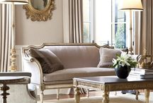 Interiors we love / ...