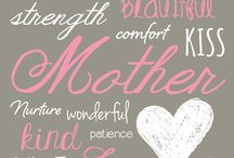 Mother's Day / by Carolyn Daley