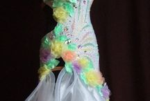 Танцевальные наряды