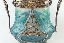 Glass: Loetz