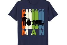 Garbage Man / This board is for all garbageman,collector,sanitation engineers.