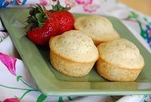 Dessert - Cupcake / Muffins