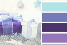 Colours / Kleuren