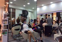 Hair / La tua bellezza é il nostro obbiettivo!!!!