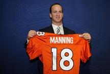 Denver Broncos / by NFL Boards