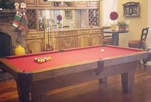 Instagram Pool Tables