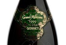 Gosset Champagne / Gosset Champagne direct uit voorraad @ Champagnes.nl